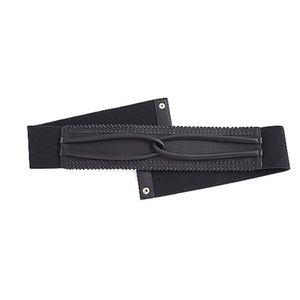 4X 26 New Torrid Black Twist Loop Waist Wide Belt